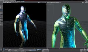 LightWave 3D Group Unveils LightWave 11.6